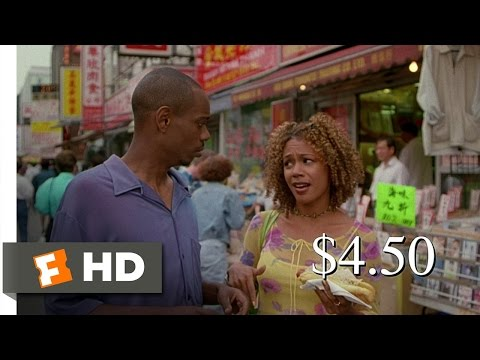 Half Baked (610) Movie CLIP - A Cheap Date With Mary Jane (1998) HD