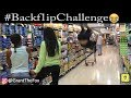 #BackflipChallenge part 3 (Extended Version)