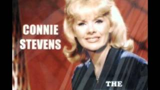 Connie Stevens - Too Young To Go Steady