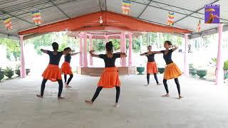 Kandy Dance Kudanthe Wattme deweni MA.KA.Adawwa EP6