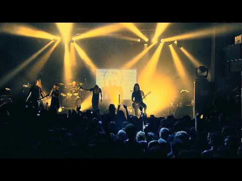 Dark Tranquillity - Insanity's Crescendo (feat. Nell Sigland) (Live)