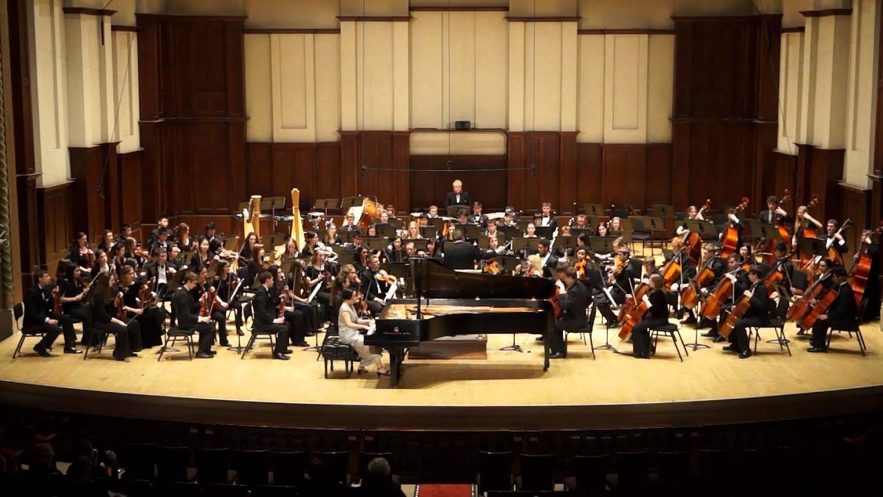 2013 03 15 Detroit Symphony Civic Orchestra Piano