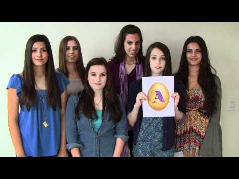 Cimorelli Easter Egg Hunt! Music Videos