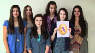 Cimorelli Easter Egg Hunt!