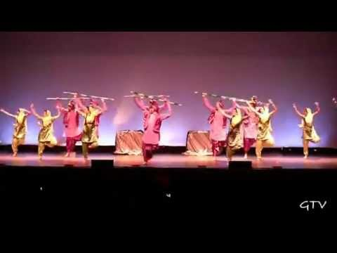 Bruin Bhangra 2012 By Bhangra Empire video