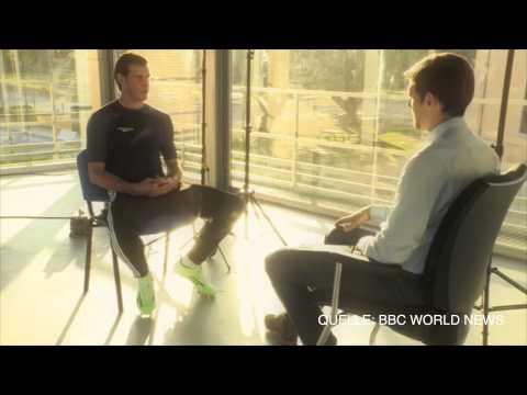 Gareth Bale im Interview: