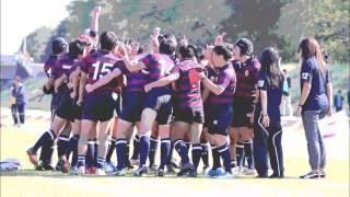 茨城大学ラグビー部 新歓PV 2017 「TBE」