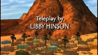 Мультфильм 10 заповедей 2003 США