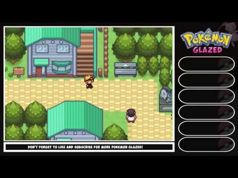 Pokémon Glazed Nuzlocke-