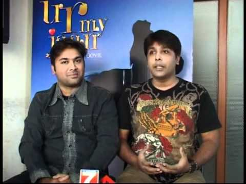 Bollywood World - U R My Jaan Interview - Hindi New Movies Releases