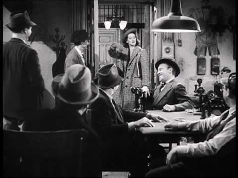 His Girl Friday is listed (or ranked) 7 on the list Free Movies! The Best Films in the Public Domain