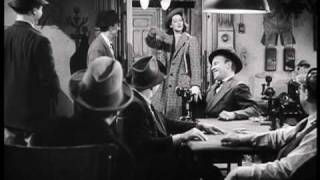 His Girl Friday (1940) - Official Trailer