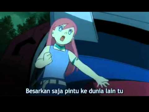 Doraemon The Movie Part 3 video