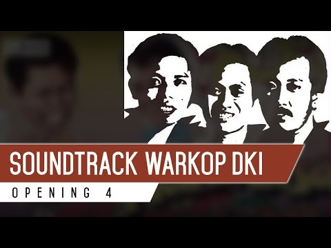 WARKOP DKI OST - OPENING 4 (Full Instrument)
