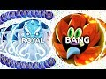 BANG & ROYAL TRY THE NEW AGAR.IO UPDATE! (Agar.io Uncut) thumbnail