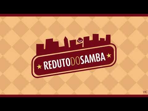 Samba Quebrado - Clube do Balanço (Reduto do Samba)