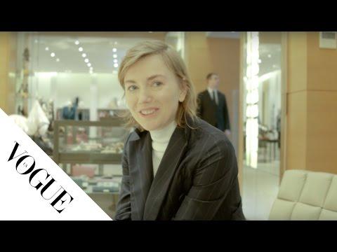 21 вопрос Лиле Литковской от Vogue UA