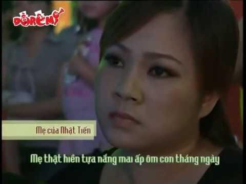 Gặp Mẹ Trong Mơ - Nhật Tiến Đồ Rê Mí (tiết Mục Khiên Bgk Bật Khóc ) video