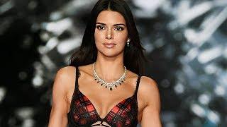 Kendall Jenner Slammed For Model Walk & Having No Butt | Hollywoodlife