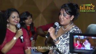 The Launch Of Chennai Live FM Jigarthanda Show