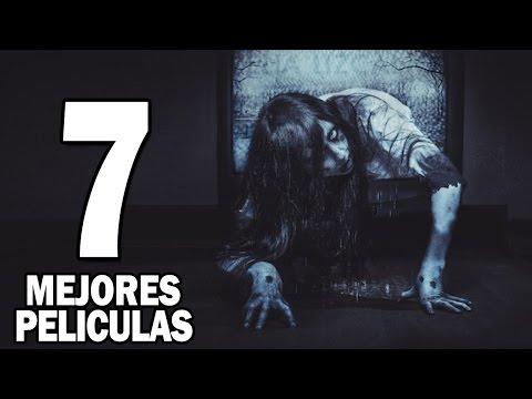 7 Peliculas De Terror Para No Dormir