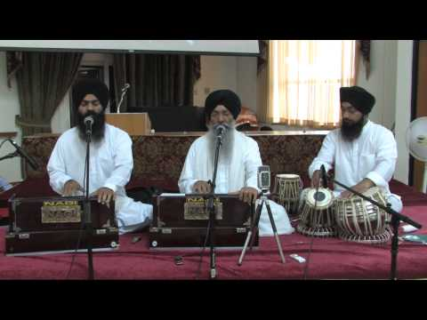 Lal Rangeeley Preetam Manmohan - Bhai Harjinder Singh Sri Nagar Wale - Fremont Gurdwara