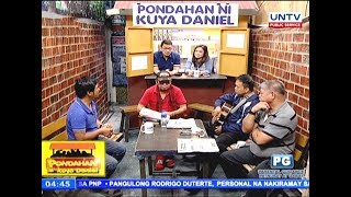 download lagu Pondahan Ni Kuya Daniel July 5, 2017 gratis