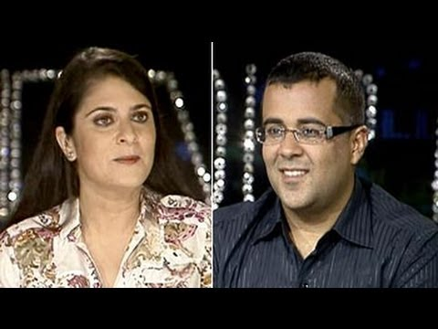 Your Call with Chetan Bhagat