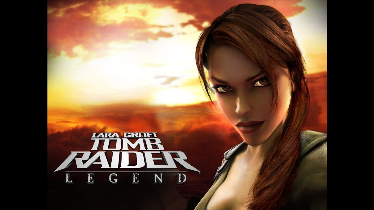 Croft Manor Tomb Raider Legend Tomb Raider Legend Croft Manor
