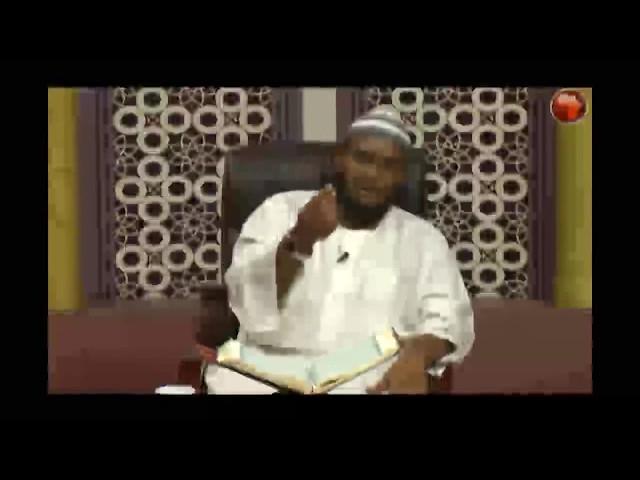 Qur'aana dubbisi 20 10 2016