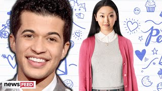 Will Lara Jean & John Ambrose Date In 'To All The Boys' Sequel?!?