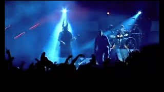 Slipknot - Left Behind Live London 2002 DVD Disasterpiece