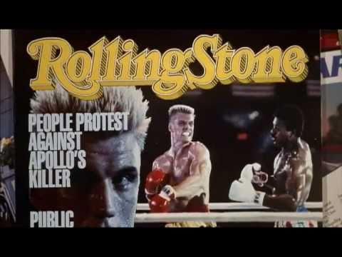 Rocky IV: The Musical (Sylvester Stallone)
