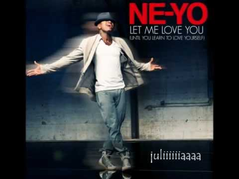 Ne-yo Let Me Love You  Lyrics  ( Hq ) video