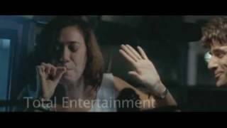 Filme Divã: Mercedes fumando um ... (Lilia Cabral)