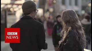 Sexless in Japan - BBC News