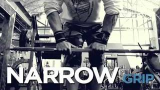 Kris Gethin Training