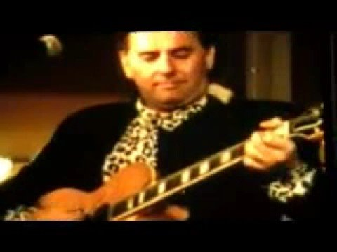 Kim Wilson /Duke Robillard 1992
