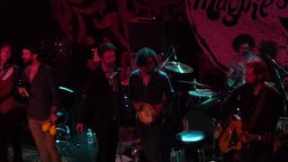 Ooh La La - The Magpie Salute & The Trews 2017.07.29 Chicago Metro
