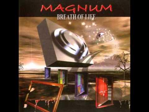 Magnum - Cry