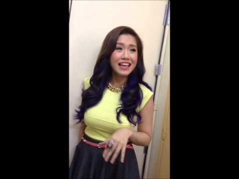 CALL ME MAYBE: RYZZA, RACHELLE ANN, BELLE