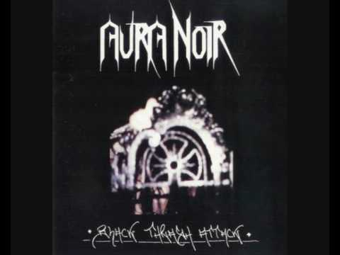 Aura Noir - Destructor