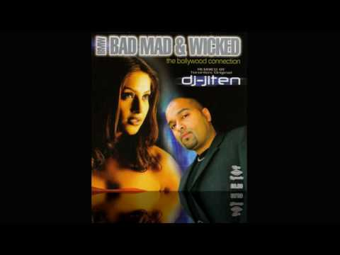 Dj Jiten - Jiya Maine Jiya Bollywood Connection