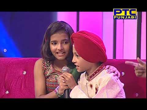 Voice Of Punjab Chhota Champ   Episode 24   Quarter Final-2   Full Episode