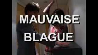 Mauvaise Blague - Michael Young