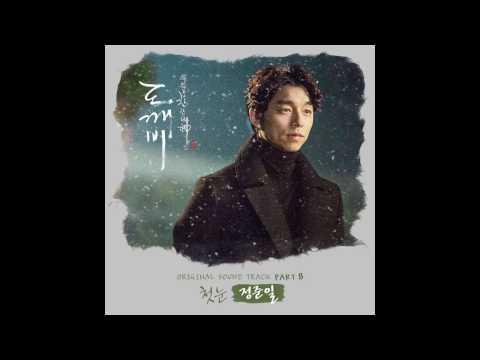 도깨비 OST Part 8 정준일 Jung Joonil   첫 눈 The First Snow Official Audio