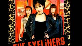 Watch Eyeliners Here Comes Trouble video