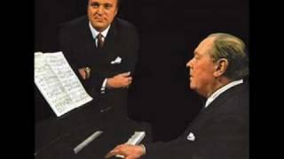 Nicolai Gedda Verdi Aida 34 Se Quel Guerrier 34 Celeste Aida