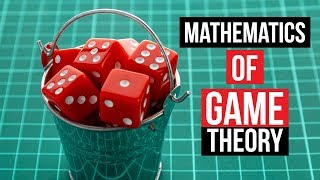The (strange) Mathematics of Game Theory | Are optimal decisions also the most logical?