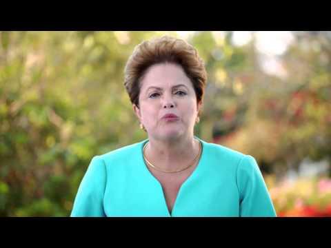 Dilma Rousseff: programa eleitoral de 16/09 #DilmanaTVDia13